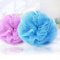 30g Bath Ball Tubs Scrubber Shower Body Cleaning Mesh Nylon ...