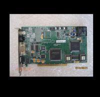 100% Probado obra perfecta para PCI JUNTA / NI PCI-6032E / PCI-1784U / VIDEO TARJETA DE ENTRADA 3 ISS / NI PCI-6527