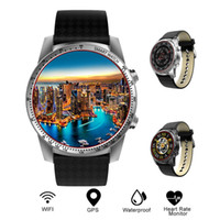 Android System Smart Watch Heart Rate Measurement 8G Memory ...