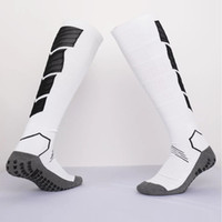 2019 Club Team Football Socks Anti Slip Soccer Socks Men Spo...
