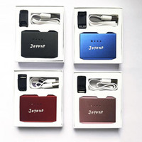 Authentisches Joyone Pod Starter Kit 410mAh Akku Tragbares Gerät Vape Pen Kompatible COCO Pods Patrone 100% Original