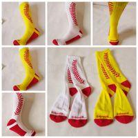 Бейсбол чулки носки середине трубки летний взрослый полиэстер волокна дышащий носки Мужские носки для отдыха на открытом воздухе спортивные носки вечере FFA2478