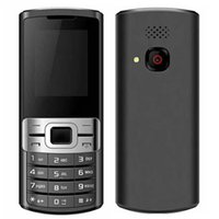 """3370 이동 전화 1.77 """"QCIF 스크린 8W 사진기 64G 램 32G ROM 싼 전화 이중 Sim 카드 GSM 셀룰라 전화 다 언어"""