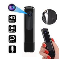 C181 Mini USB Caméscope Caméra HD DV 1080P Pen Audio Recorder H.264 Full HD Pen Micro Sport Cam DVR vidéo