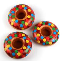 INS flottant gonflable porte-gobelets coussin mini anneau de bain sous-verres flotteurs de bain flottant nuage Flamingo ananas Donut matelas de bain jouets