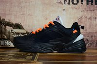 Monarch the M2K Tekno Old Dad Sports Running Shoes Off Women...
