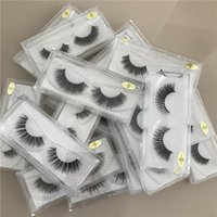 3D eyelash False Eyelashes 17 Styles Handmade Beauty Thick S...
