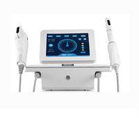 2 in 1 HIFU vajinal sıkma yüksek yoğunluklu odaklı ultrason yüz kaldırma makinesi kırışıklık giderme vücut zayıflama