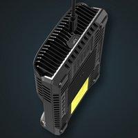 Carregador de Bateria Inteligente USB de Quatro Compartimentos NITECORE UM4