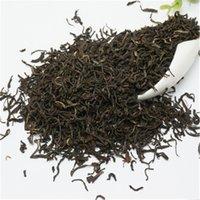 Promosyon 500g Çin Organik Siyah Çay Prim Keemun Qi Erkekler Kongfu Kırmızı Çay Sağlık Yeni Çay Yeşil Gıda Pişmiş