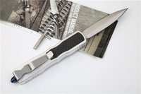 Newer mi tech Custom Prototype camping survival hunting knif...