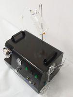 2 in 1 getto buccia facciale ossigeno iniettare buccia ossigeno apparecchi Intraceuticals ossigeno macchina facciale per il ringiovanimento cutaneo