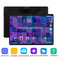 10 inch Android 8 Octa Core tablet 4GB RAM 64GB ROM Unlocked...