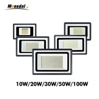 Led Flood Light Outdoor Spotlight Floodlight 10W 20W 30W 50W...