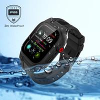 الأسود رياضة Watchands شاشة حامي غطاء مقاوم للماء لأبل ووتش حالة سلسلة 5 4 3 مع الشريط سيليكون باند لiWatch 44mm و42MM