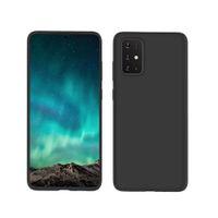 Per Samsung S11 S11E gomma TPU Custodia in silicone di colore della caramella TPU antiurto telefono caso della copertura per Samsung S11 Più