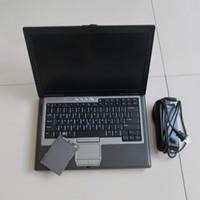 Laptop D630 SSD com 2021.03 Veron MB Star C5 SD Connect Compact 5 para MB Estrela C5 para MB Ferramenta de Diagnóstico