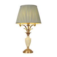 새로운 도착 미국의 복고풍 구리 테이블 장식 럭셔리 클래식 책상 램프 호텔 빌라 공부방 머리맡 주도 테이블 조명 램프