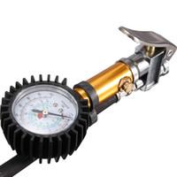 220 psi الاطارات الاطارات الهواء نافخة قياس الضغط سيارة دراجة نارية شاحنة 300 شحن سريع شحن مجاني