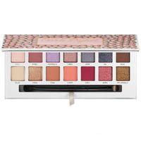 La nouvelle palette de maquillage chaude 14Colors SHIMMER MatTe Palette Palette Carli Bybel Carli Bybel Bybel Maquillage Maquillage de haute qualité DHL Expédition