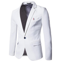 Factory direct foreign trade casual Clothing Men' s Suit...