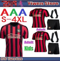 New adult suit kids 2019 2020 MLS Atlanta United FC football...