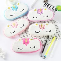 Creative Kids Plush Pencil Bag Stationery For Girls And Boys...
