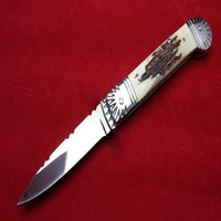 Hubertus Solingen guardian antler handle camping Collecting ...