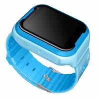 4G Network Kid Use GPS Watch OEM ODM Factory factory