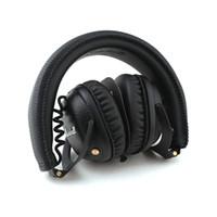 재고!! Marshall MID 헤드폰 ANC 블루투스 헤드폰 소음 제거 무선 헤드폰 딥베이스 게임 헤드셋
