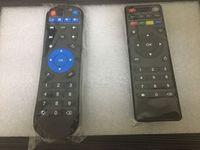Universal IR Remote Control avec fonction d'apprentissage pour Android TV Box H96 pro MXQ pro TX6 T95X T95Z plus TX3 X96 mini
