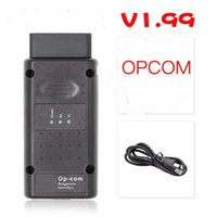 OPCOM 2014V V1. 99 FTDI FT232RQ NEW OPCOM 120309a for OPEL