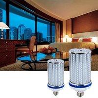LED-Maislampe Aluminiumschale Maislampe 15W 25W 35W 40W 60W 80W 100W SMD2835 85-265V E26 E27 E40 B22 LED Birne
