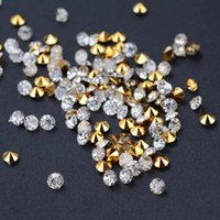 15000 أجزاء الكريستال الماس زينة الزفاف الجدول الديكور diy كرافت 3 ألوان