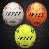 Tamaño 5 y 4 Tamaño del balón de fútbol de fútbol de la nueva marca de alta calidad de un estándar de la PU balón de fútbol Balones de entrenamiento de fútbol oficial bal