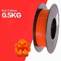 1set 500г 1.75mm PLA Нить 3D принтер Материал для печати Расходные материалы для печати НАКАЛИВАНИЯ для 3D печати Pen 3D принтер