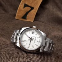 Wholesale business fashion brand 36mm 40mm fully automatic m...