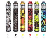 100% original Freemax Twister 80W VW VV Kit with Fireluke 2 ...