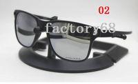 2019 نظارات رجالي جديد للحصول على عدسة الرجال النساء الاستقطاب حماية من الأشعة فوق إطار نظارات شمسية الرياضة في الهواء الطلق الظهور مكبرة البلاستيك + معدن