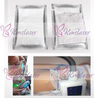 Membranas anticongelantes Congelar Fallo Anti Refrigeración Gel Pad Membrana anticongelante para crioterapia Tratamiento de congelación de grasa DHL gratis