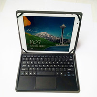 TouchPad Clavier Bluetooth Etui Pour Voyo VBook i3 wifi 4G 10.1 pouces tablette PC Pour Voyo VBook i3 wifi 4G clavier