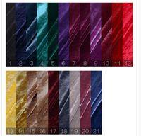 Veludo de seda de tecido 40mm