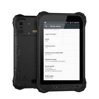 Tablet da 8 pollici MOSTHINK P300 Qualcomm Snapdragon 435 Octa Core da 3 GB RAM 32 GB Rom 8000 mAh Batteria NFC Carica rapida HD Touchscreen Tablet PC