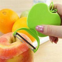 أحدث الخضار أبل التقشير الفاكهة مقشرة لطيف أدوات مطبخ جديد مطبخ سكاكين الفاكهة الخضار القشارة سكين التقشير