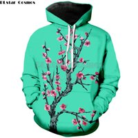 PLstar Cosmos Brand clothing 2018 New Fashion Men Women hood...