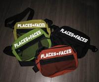 МЕСТА + Life скейтборды Faces -17 сумка высокого качества Привлекательной Симпатичная случайная мужская Сумка Мини Мобильный телефон пакеты для хранения сумка