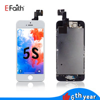 No Dead Pixel Quality lcd Screen For iPhone 5S Full Complete...