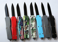 Best Sellers A07 knives 14 mode 9 inch 440 steel blade sharp...