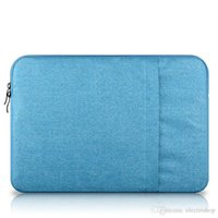 """Laptop Sleeve 13 Inch 11 12 15-Inch for MacBook Air Pro Retina Display 11.6"""" iPad Soft Case Cover Bag for ALL Notebook Sleeve"""