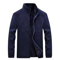 Giacca imbottita da uomo per giacca invernale da uomo in Softshell Giacche casual da uomo con giacca termica antivento e felpa